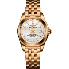 Breitling Galactic 29 ladies H7234812/A791-791H Imitation
