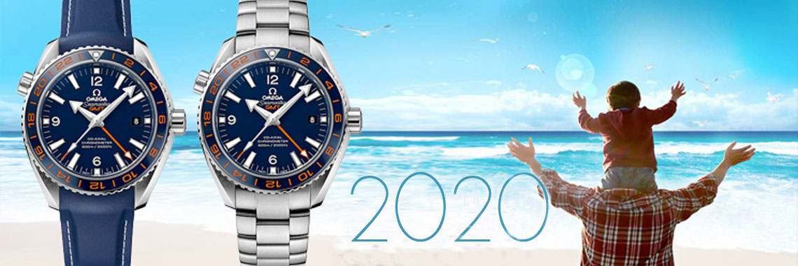 2020 new watch on sale