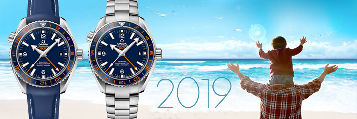 2019 new watch on sale